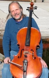 Sun cello